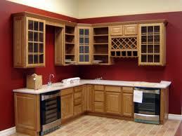 Kitchen Cabinets Plate Rack Oak Wine Rack Kitchen Cabinet Kitchen
