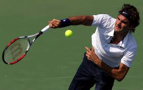 Federer ha sido el gran dominador los últimos años