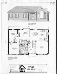 building plans vogt building construction quality custom homes