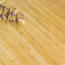 Uniclic Laminate Flooring Engineered Natural Strand Woven 190mm Uniclic Bona Coated B