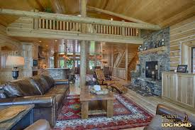Lakehouse Floor Plans Golden Eagle Log Homes Log Home Cabin Pictures Photos
