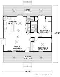 Small Cottage Floor Plan Tiny Houses Floor Plans How To Develop The Right Floor Plan For
