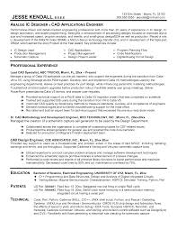 Examples Of Resumes Examples Of Resumes 6 Modern Brick Red Uxhandy Com