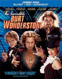 El Increíble Burt Wonderstone [BD25]