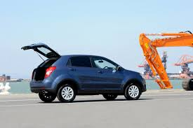 hinchy u0027s ssangyong korando commercial new ssangyong commercial