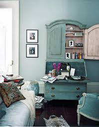 Turquoise And Green Lounge Room Ideas Decorating With Blue The Most Popular Color In The World