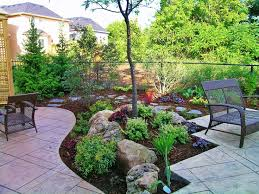 Best  No Grass Backyard Ideas On Pinterest No Grass - Backyard river design