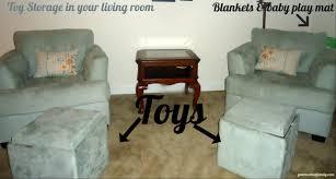 Kids Living Room Toys In The Living Room