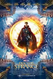 Dr Strange (2016)