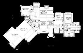 mascord house plan 1411 the tasseler