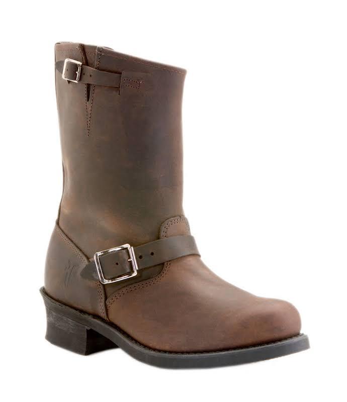 Frye Engineer 12R Gaucho-77400 Fashion Boots