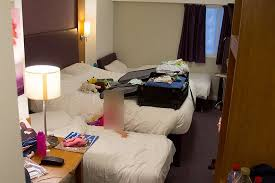 Family Room  Picture Of Premier Inn London Leicester Square - Family room hotels london