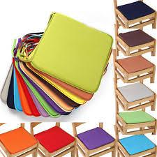 dining room chair cushions ebay