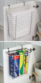 Kitchen Organization Ideas Small Spaces by 72 Best Small Space Living Images On Pinterest Home Diy And Ideas