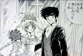 ゆきめ ぬーべー 地獄先生ぬーべーの雪女「ゆきめ」がかわいい!結婚までの ...