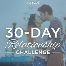 Day Relationship Challenge   POPSUGAR Love  amp  Sex PopSugar