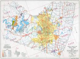 County Map Of Colorado Austin Texas Maps Perry Castañeda Map Collection Ut Library