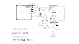 opulent design ideas l shaped one story house plans 1 17 best