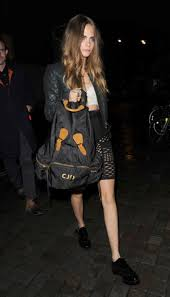 Burberry Home Decor Burberry U0027s Hi Fashion Backpack Is Celebrity Favorite Pursuitist