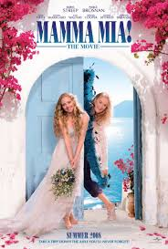 ¡Mamma Mia! (2008)