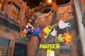 is halloween horror nights worth it afternoon abominations halloween horror nights 23 unmasking the