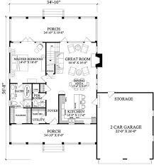 2000 Sq Ft Bungalow Floor Plans 218 Best 1 500 2 000 Sq Ft Images On Pinterest House Floor