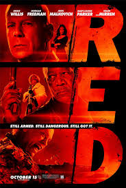 Movie Red (2010)