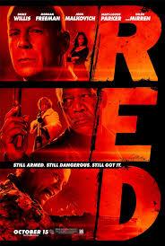 Movie Red (2010)