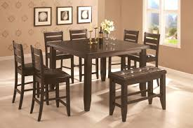 Large Dining Room Tables by Rustic Dining Room Furniture Ideas Home Design Ideas Picture