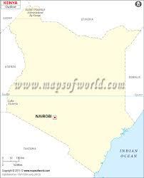 Spanish Speaking Countries Blank Map Quiz by Blank Map Of Kenya Kenya Outline Map