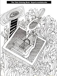 harp coloring page drying out my masterpiece number 2703 free coloring page autoharp