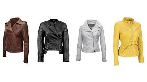 best motorcycle riding jacket top 10 best leather jackets for women