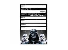 Star Wars Room Decor Australia by Star Wars Party Supplies Sweet Pea Parties