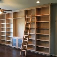 Custom Bookshelves Cost by Triple Crown Carpentry 198 Photos U0026 27 Reviews Carpenters