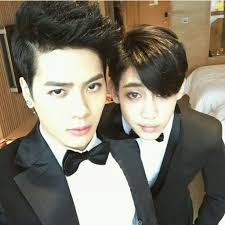 got7 which of jackson u0027s hair styles is the best k pop amino