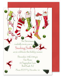 new home party invitations noted finestationery com u0027tis the season for holiday parties