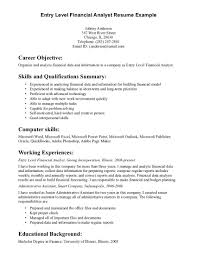 Resume Examples  Job Resume Example With Summary Of Qualifications And Technical Skills In Internet Media     VisualCV