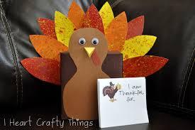 family thanksgiving activities thankful turkey box tutorial i heart crafty things