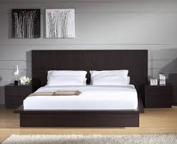 bedroom elegant black homemade headboards with cute pillows for modern black homemade headboards with white bed and nightstand for bedroom decoration ideas