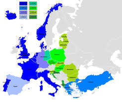 Map Of Europe During The Cold War by Russia U0027s Contradictory Relationship With The West U003e Center For