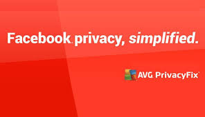 Image result for avg privacyfix