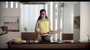 kitchen treasures blindfold tvc youtube