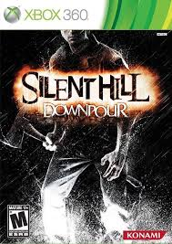 Xbox       Silent Hill  Downpour               eBay