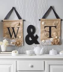 best 25 burlap wall hangings ideas on pinterest burlap crafts
