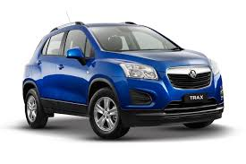 holden 2017 holden trax ls 1 8l 4cyl petrol manual suv