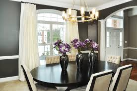 dining room amazing homemade christmas decorations ideas with