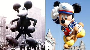 thanksgiving parade balloons macy u0027s thanksgiving day parade balloons from felix the cat to