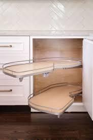 Hardwood In Kitchen by Best 25 Corner Cabinets Ideas On Pinterest Corner Cabinet
