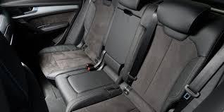 Audi Q5 Interior - audi q5 interior practicality and infotainment carwow