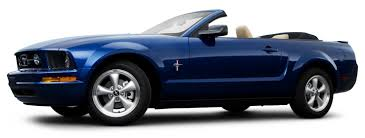 amazon com 2008 ford mustang reviews images and specs vehicles